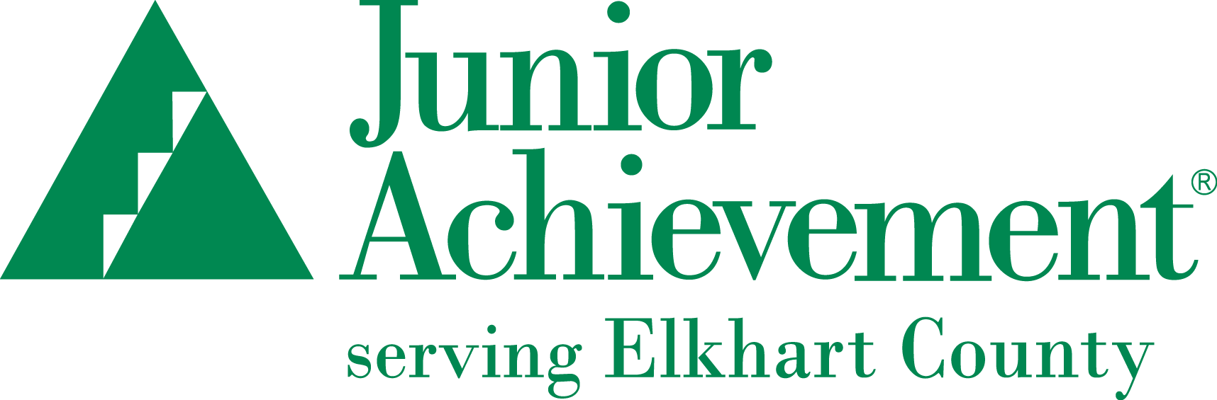 Junior Achievement & Lemonade Day Serving Elkhart County